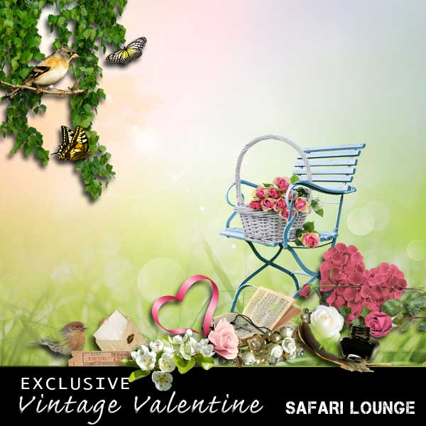 What's New in the Safari Lounge in January 15